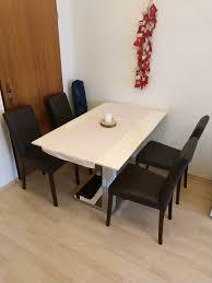 esstisch stühle küche esszimmer ikea