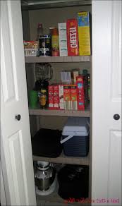 kitchen kitchen pantry ideas for small spaces walk in pantry