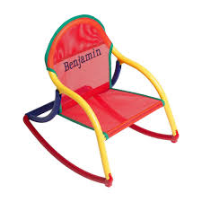 Personalized Childrens Rocking Chair | Childrens Rocking ... Hobbel Rocking Sheep Price In Uae Noon Babies Essentials Hoohobbers Hoohobber Chair White Seat Trim Primary Canvas On Popscreen New Bargains Outdoor Pink 24504 Navy Nursery Chair12 Ideas To Store Display Baby Personalized Childrens Amazoncom Electric Cradle Lipper Intertional Color Pecan Rocking