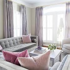 curtains living room with purple curtains ideas the 25 best purple