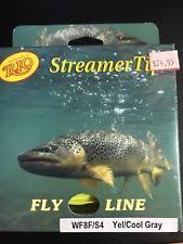 fly fishing line leaders tippets with tip sinks ebay