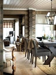 Rustic Dining Room Ideas Idea 5
