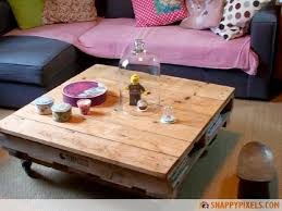 Diy Used Pallet Projects 12