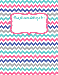 Sassy Printable Binder Planner Cover The Charmed Suite Free Covers Wedding