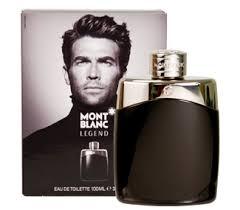 parfum mont blanc legend mont blanc legend for by mont blanc eau de toilette spray at