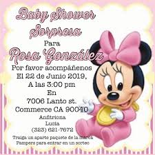 Minnie Mouse Party Supplies CardFactorycouk