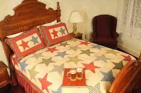 Currier Inn Bed and Breakfast in Greeley Colorado
