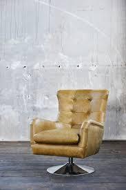 kasper wohndesign esszimmerstuhl relexa leder drehbar