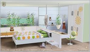 Simple Bedroom Designs Sims Design Best Ideas Concept A To
