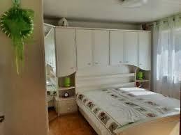 schlafzimmer überbau bett schlafzimmer möbel gebraucht