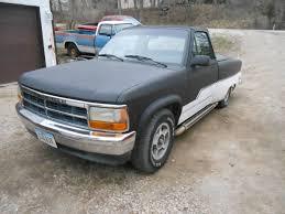 100 Convertible Pickup Truck BangShiftcom Mopar Mashup Someone Mated An 80s Dodge Dakota