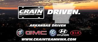 100 Used Trucks In Arkansas Crain Dealerships In Northwest
