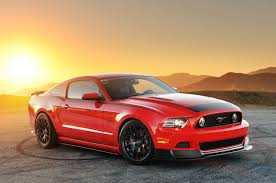 2013 Ford Mustang RTR photos on Autoblog