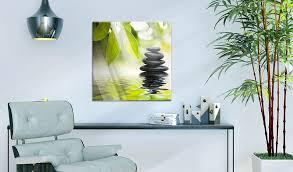 home decor acrylglasbilder bild deko glas glasbild natur