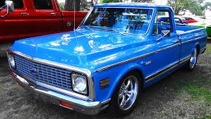 1972 Chevy C/10 454 Cruisin' The Coast 2015 - YouTube The Chevrolet Blazer K5 Is Vintage Truck You Need To Buy Right 1972 C10 R Project To Be Spectre Performance Sema Chevy On Second Thought Hot Rod Network Vattera Vtr032 Pickup V100 S 110 Rtr Southern Kentucky Classics Welcome Your Definitive 196772 Ck Pickup Buyers Guide Richard P Lmc Life Pictures Of Motorhomes 1947 Present Gmc Cheyenne Original But Uh Not Quite Gary Coopers Neverdone For Sale Phoenix Truckin Magazine