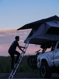 Tepui Roof-Top Tents | Quality Car Camping – Tepui Tents | Roof Top ...