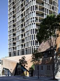 100 Wardle Architects Spire Residences John Hunter Info
