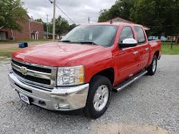 Kenton Used Chevrolet Silverado 1500 Classic Vehicles For Sale Types ...