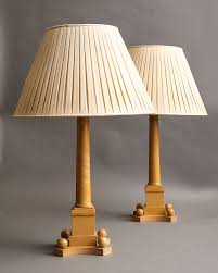 Cedric Hartman Table Lamps by Lighting Liz O U0027brien