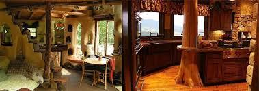 Art Nouveau Elements Eco Kitchens 2018 Kitchen Trends