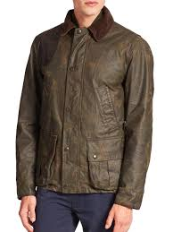 polo ralph lauren yarlet cotton oilcloth hunting jacket