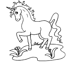Impressive Unicorn Coloring Pages Cool Gallery KIDS Downloads Ideas
