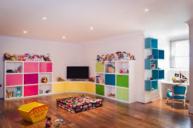 Important Things to Apply in Childrens Play Room 42 Room