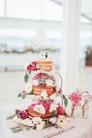Beautiful Pink Gold Wedding With A Gin Flavour
