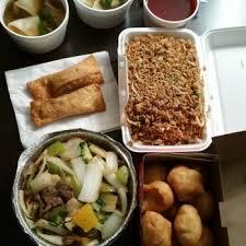 China Kitchen Eatery 11 s Chinese 511 Cabana Road E