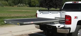 100 Truck Bed Slide Out Diy Platform Camping A Plywood Platform And A