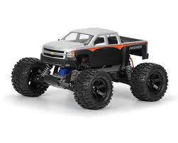 Chevy Silverado 2500 HD Body (Clear) (Stampede) By Pro-Line [PRO3357 ... Jconcepts New Release 2012 Chevy Silverado 1500 Sct Blog Model Trucks Hobbydb Toy Truck 1 24 Scale Diecast Chevymall Car Gas Pump Package Pickup Facebook 143 Chevrolet Pick Up W Bike Or Atv Newray Toys 14 Matchbox Model 118120 2015 Colorado Competes With Capabilities Amazoncom Bright 114 Radio Control Styles Just 124 W11 1999 Dooley Primer Wyatts Custom Farm Chevygmc Proline Racing Pro338517 Precut Hd Clear Body For