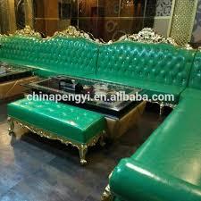 grün leder ktv nacht club möbel 12 sitzer sofa set buy nachtclub möbel ktv nachtclub möbel grün leder nachtclub möbel product on alibaba