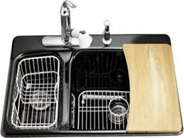 Kohler Sink Rack Biscuit by 100 Kohler Executive Chef Sink Rack Biscuit Apron Country
