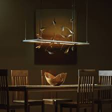 Autumn LED Pendant – Hubbardton Forge