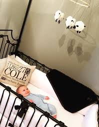 Bratt Decor Crib Assembly Instructions by Parisian 3 In 1 Crib Distressed Black