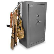 Homak Gun Safe Default Code by Lockdown External Heavy Duty Gun Safe Hanger 294369 Gun Safes