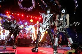 KISS Announce Freedom To Rock Tour Dates