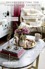 Best 25 Coffee Table Decorations Ideas On Pinterest