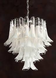 chandeliers venetian blown glass chandelier venetian blown