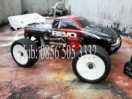 Jual Murah Rc Traxxas Revo 3.3 RTR - Warung Kalbar Traxxas Erevo Vxl Mini 116 Ripit Rc Monster Trucks Fancing Revo 33 Gravedigger Bashing Video Youtube Nitro Truck Rc Trucks Erevo Stuff Pinterest E Revo And Brushless The Best Allround Car Money Can Buy Hicsumption Traxxas Revo Truck Transmitter Ez Start Charger Engine Nitro 18 With Huge Parts Lot 207681 710763 Electric A New Improved Truck Home Machinist