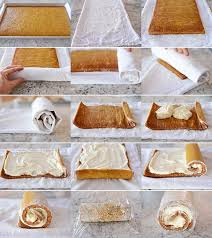 Libbys Pumpkin Roll Recipe by Pumpkin Roll With Cream Cheese Filling Mel U0027s Kitchen Cafe