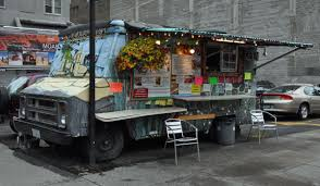 100 Food Truck Concepts The Risks Of Operating A QSR Magazine