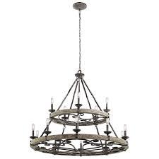 lights kichler fixtures lighting chandeliers replacement parts