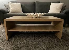 salomon eiche wohnzimmertisch couchtisch wohnzimmer tisch