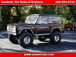 Used Ford Bronco For Sale Orlando, FL - CarGurus