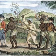 1 Slavery West Indies Granger