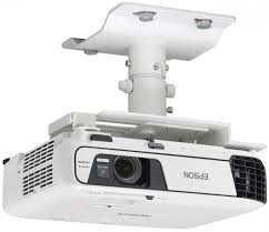 Ceiling Mount For Projector India by Eb S31 Epson
