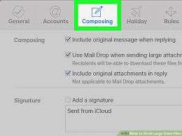 3 Ways to Email Video Files wikiHow