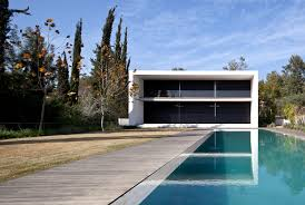 100 Shmaryahu Gallery Of Kfar House Pitsou Kedem Architects 4
