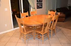 Refinishing Oak Table i am hardware